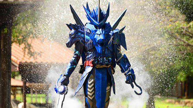 Kamen Rider Saber Episode 7 Subtitle Indonesia