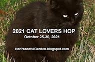 2021 Cat Lovers Hop
