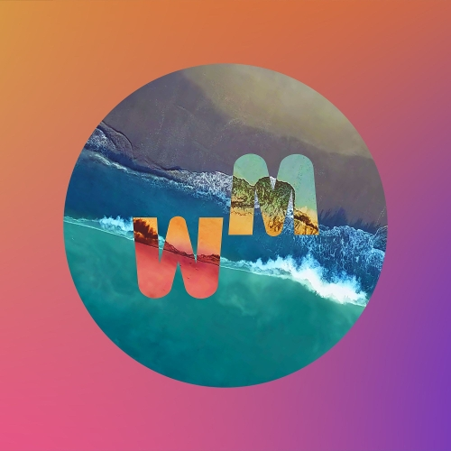 Wonderful Machine – Don't Waste The Time – Single