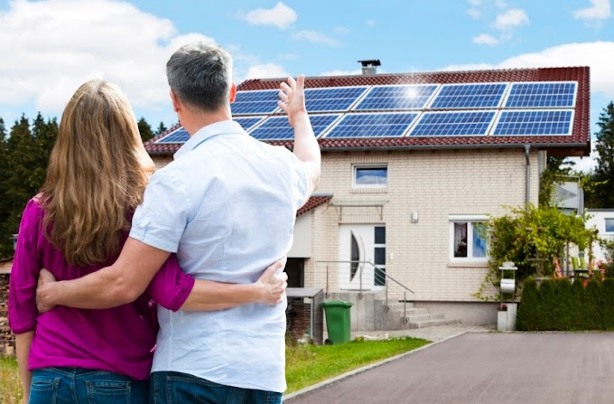 Renewable Energy for Home: 3 Options to Consider