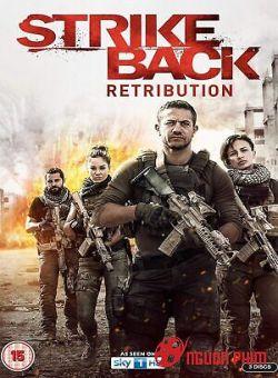 Phản Đòn Phần 8 - Strike Back Season 8 (2020)