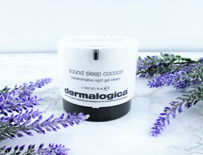 Why You Need Dermalogica Sound Sleep Cocoon Transformative Gel-Cream in Your Skin Care Routine 3