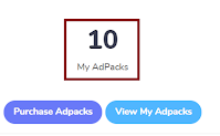 verify your AdPacks