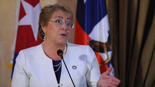 """Banco Mundial admite manipulación """"injusta"""" de datos contra Chile"""