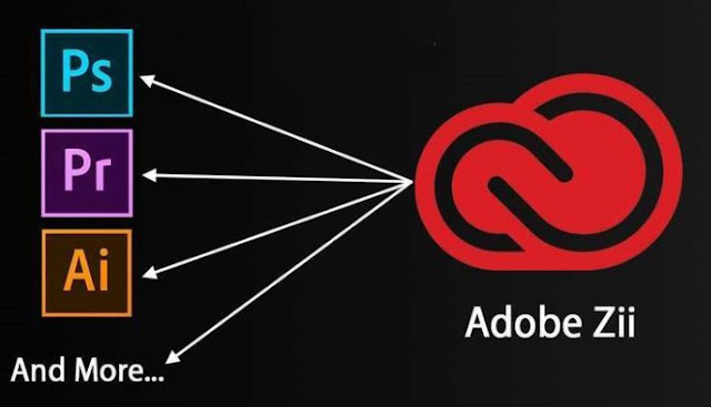 Adobe Zii