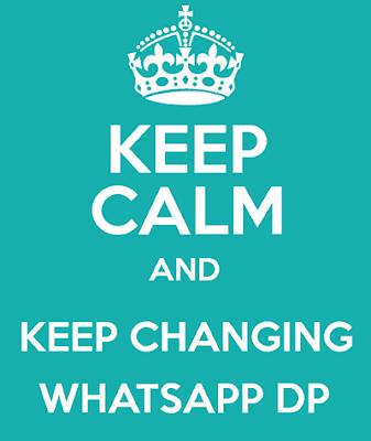 Latest Watsapp profile pic