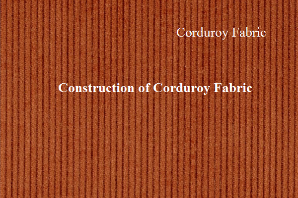 Fabric construction