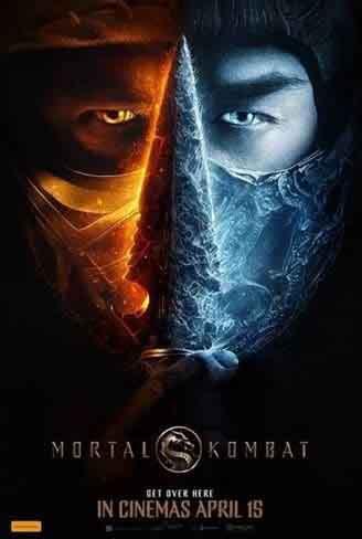 Mortal Kombat 2021 480p 350MB BRRip Dual Audio