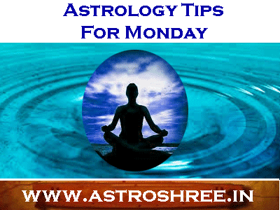 how to make monday successful by astrology