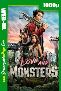 Love and Monsters (2020) HD 1080p