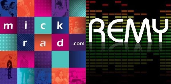 Remy and MickRad.com Playlist Ireland Australia Spotify
