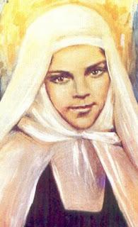 ste Mariam de Jésus Crucifié