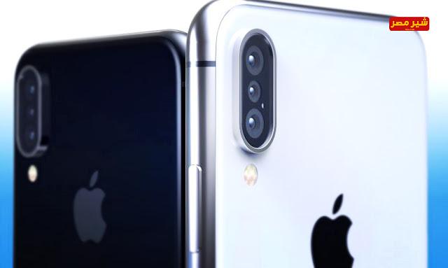 مواصفات ايفون 11 - هاتف Apple الجديد - طريقة التحديث الي IOS 13