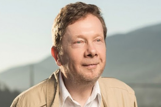 Eckhart Tolle's Top 10 Rules For Success