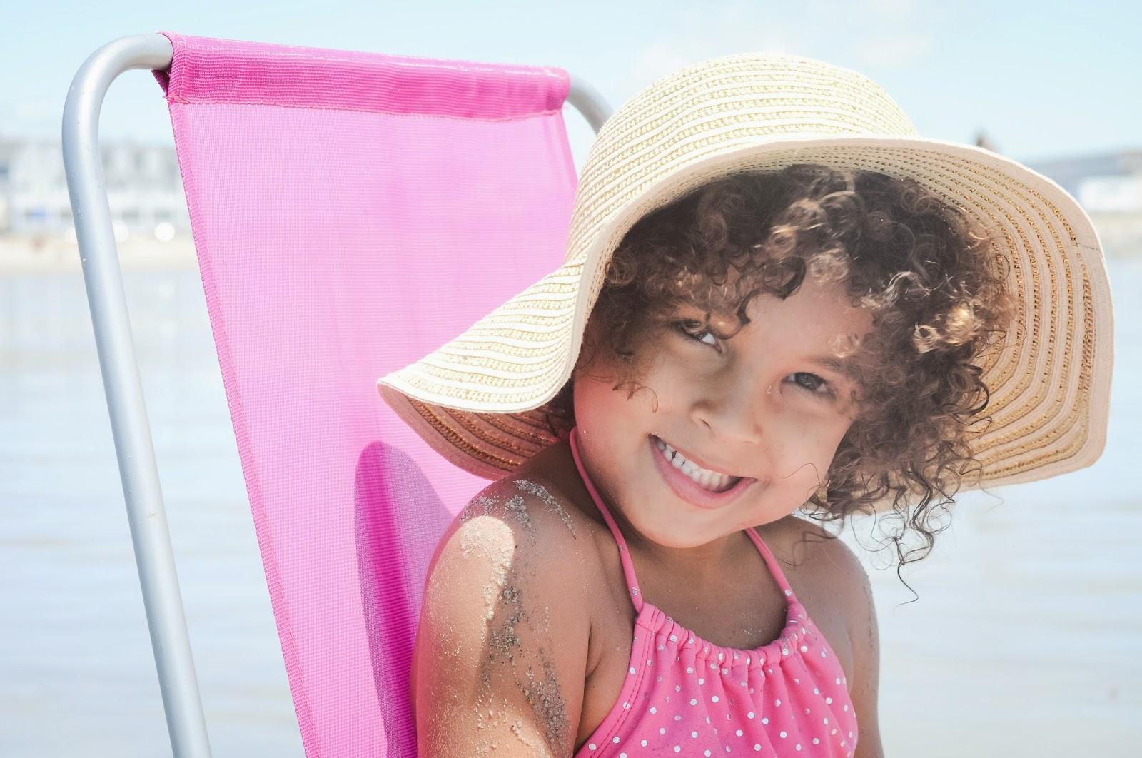 ac305fa6824b3 Five Pretty Sun Hats for your Little One. - Pretty Real
