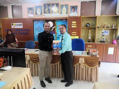 Revolusi Industri dan Inovasi di KV Melaka Tengah
