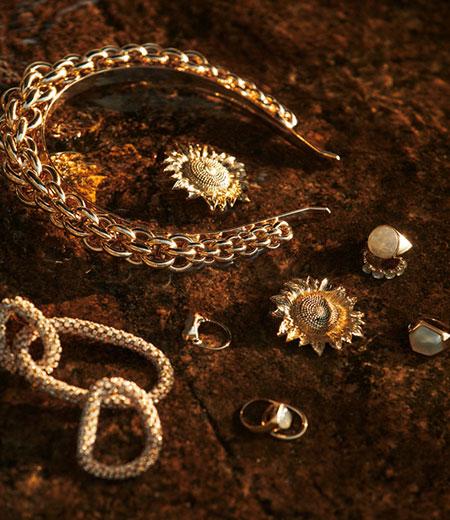 accesorios Sandra Mansour HM