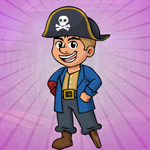 Play Games4King  Sea Pirate Es…
