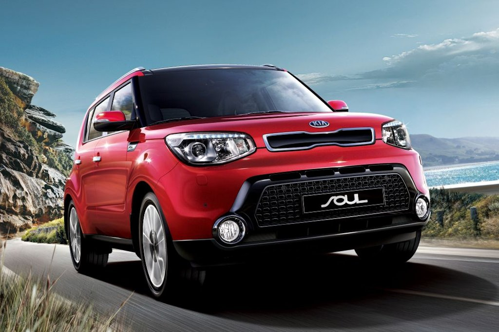 pims 2016 kia philippines to introduce a 7 seater version of soul crossover philippine car. Black Bedroom Furniture Sets. Home Design Ideas