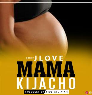 Download Audio | J love – Mama Kijacho (Singeli) mp3