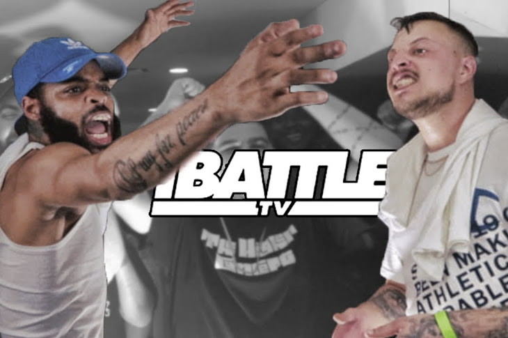 iBattle TV Presents: Drugs vs King Jables
