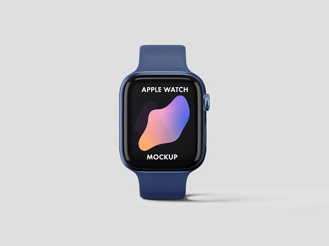 موك اب ساعة ابل ,ساعة فيكتور ,ساعة حائط فيكتور ,تصاميم ساعات حائط ,Apple Watch mockup ,free apple watch mockup ,apple watch mockup psd free