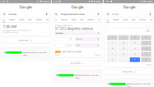 Google mới thay đổi công cụ tìm kiếm, không hiển thị liên kết mà chỉ có câu trả lời trong một số trường hợp