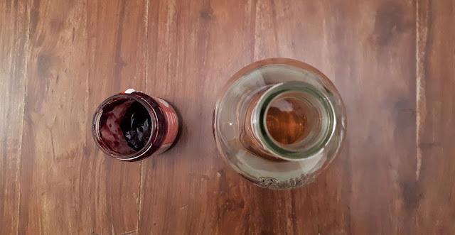 punssi, viski, hillo, irlanti, irlantilainen tapa