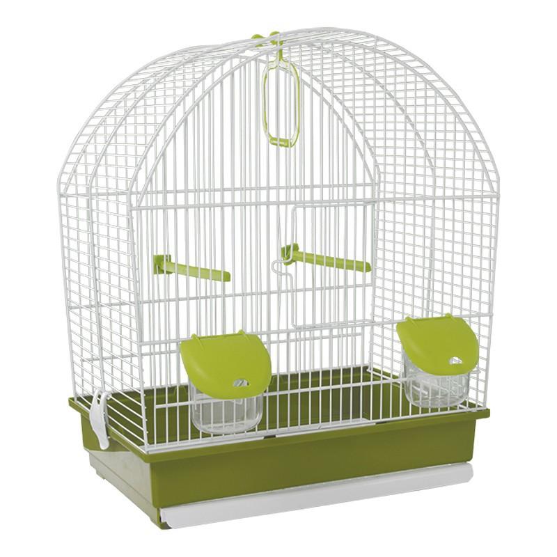 jaula para canarios
