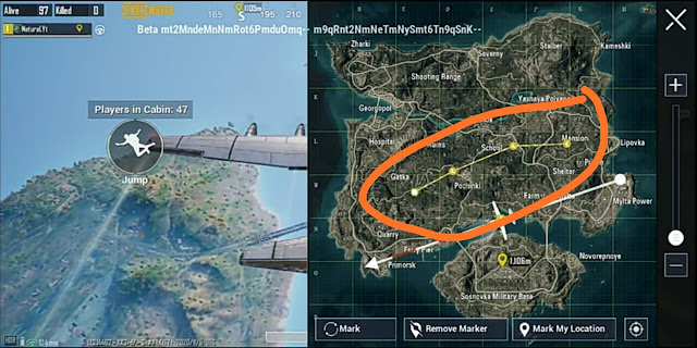 PUBG Mobile 1.1 Update global Version Release date and Confirmed Features