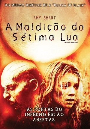 A Maldição da Sétima Lua Torrent Download