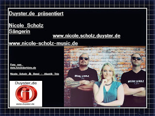 Nicole Scholz am Bodensee