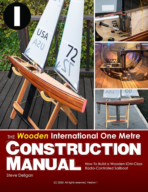 The Wooden IOM Construction Manual
