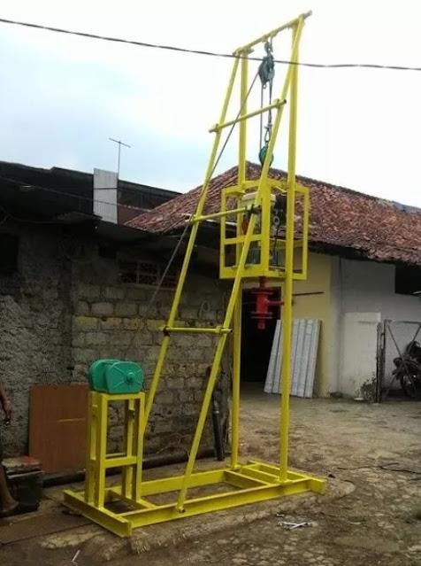 Sumur Bor Makassar