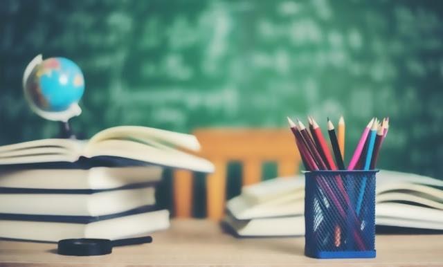 1 de abril - Día de la Educación