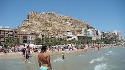 Periódico de Alicante Turismo
