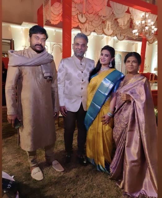 Niharika Konidela Chaitanya Wedding