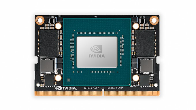 Nvidia Jetson Solutions Provide High Performance on AI Workloads