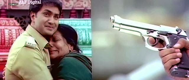 Watch Online Hollywood Movie The Real Gun (2011) In Hindi Dubbed On Putlocker