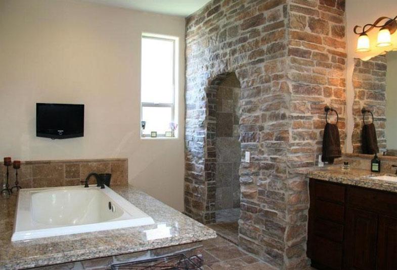 Bathroom Shower Living Blog