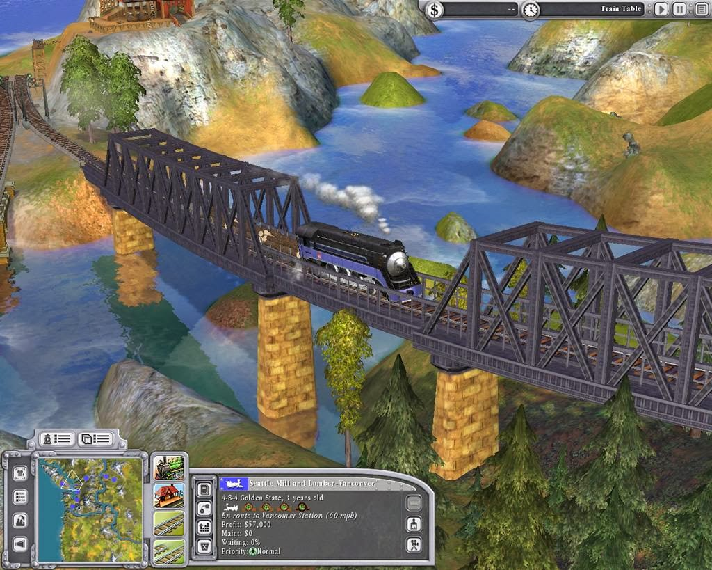 railroad tycoon 4 download full version