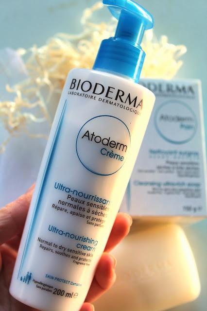 Atoderm pain de Bioderma, la salvacion para las pieles secas