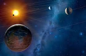 Syarat Planet Yang Mendukung Kehidupan