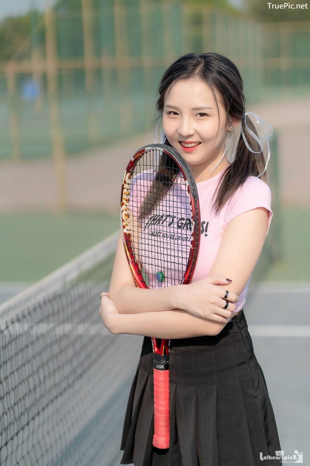 Image Thailand Model - Pattanan Truengjitrarat - Cute Sports Girl - TruePic.net - Picture-9