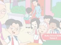 Download Buku Siswa Kelas 2 Kurikulum 2013 (K-13) Edisi Revisi 2018 (PDF)