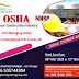 Offer for NASP OSHA 30 HOUR Construction Industry course