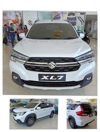 Harga Kredit Baru SUV XL7 Launching di Semarang