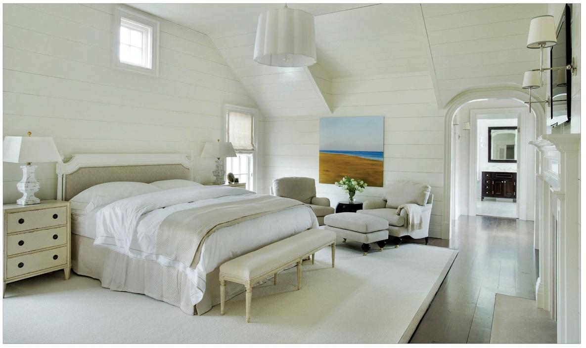 White Amp Vintageflair My Dream Bedroom