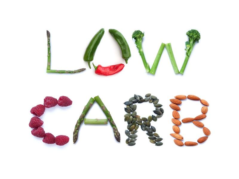 Dieta com baixo teor de carboidratos