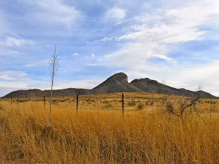 mountains in cochise county southern arizona